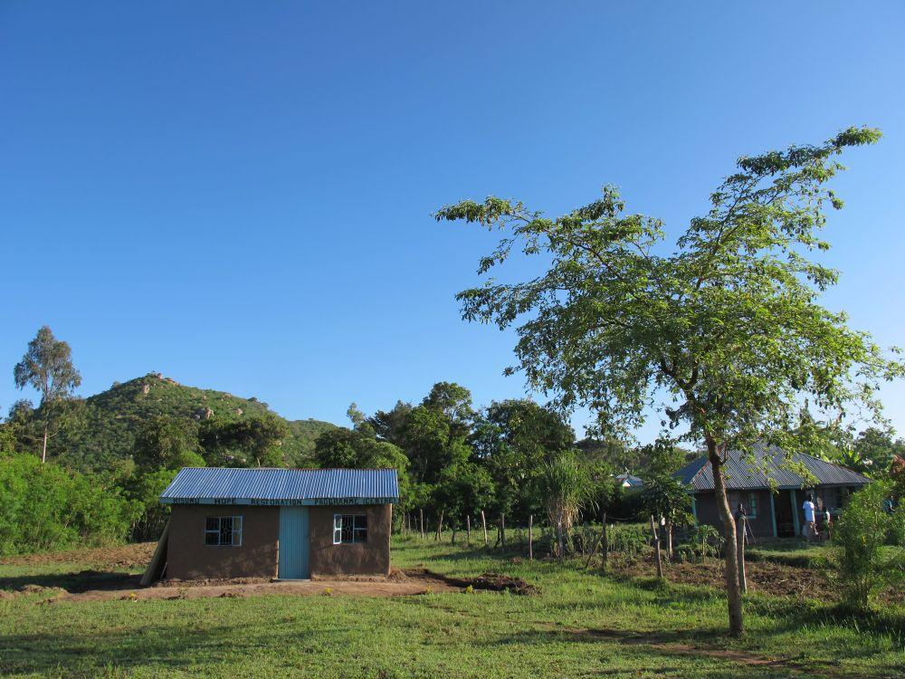 Albert Schweitzer Schulein Kisumu in 2014